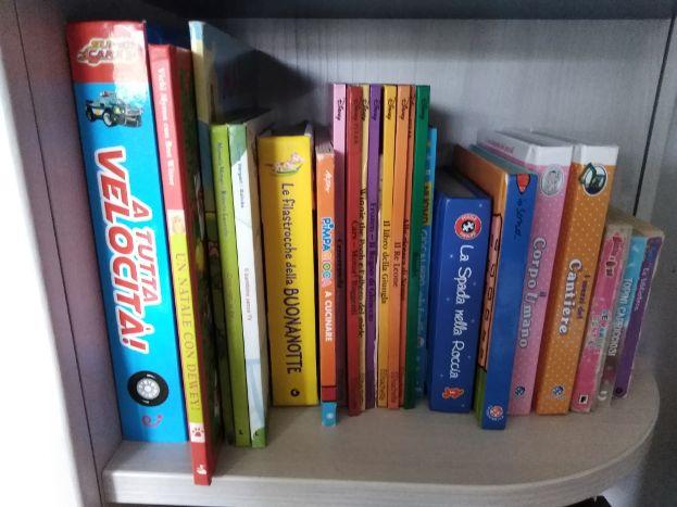 I bambini e il gusto di leggere - Featured image