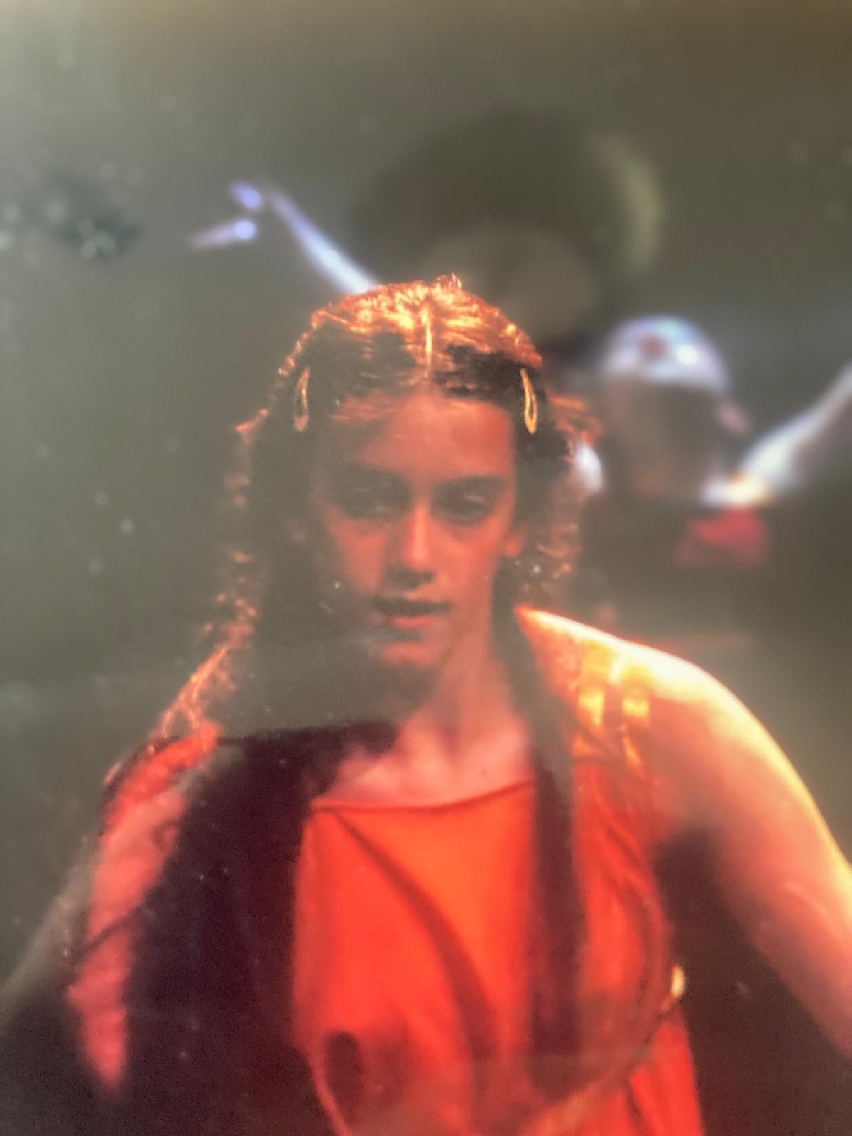 """""""Paralisi cerebrale infantile: una patologia, tante storie"""". Veronica Delbono e la danza. - Featured image"""