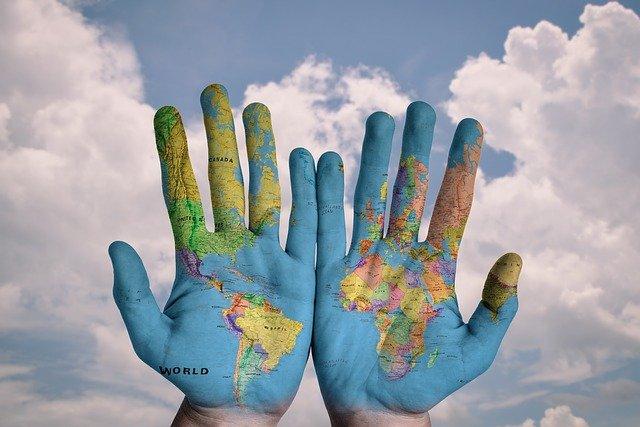 La giornata mondiale della Terra - Featured image