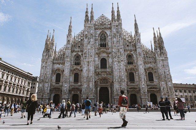 Nasce la raccolta fondi per il nuovo centro di disabilità infantile a Milano - Featured image