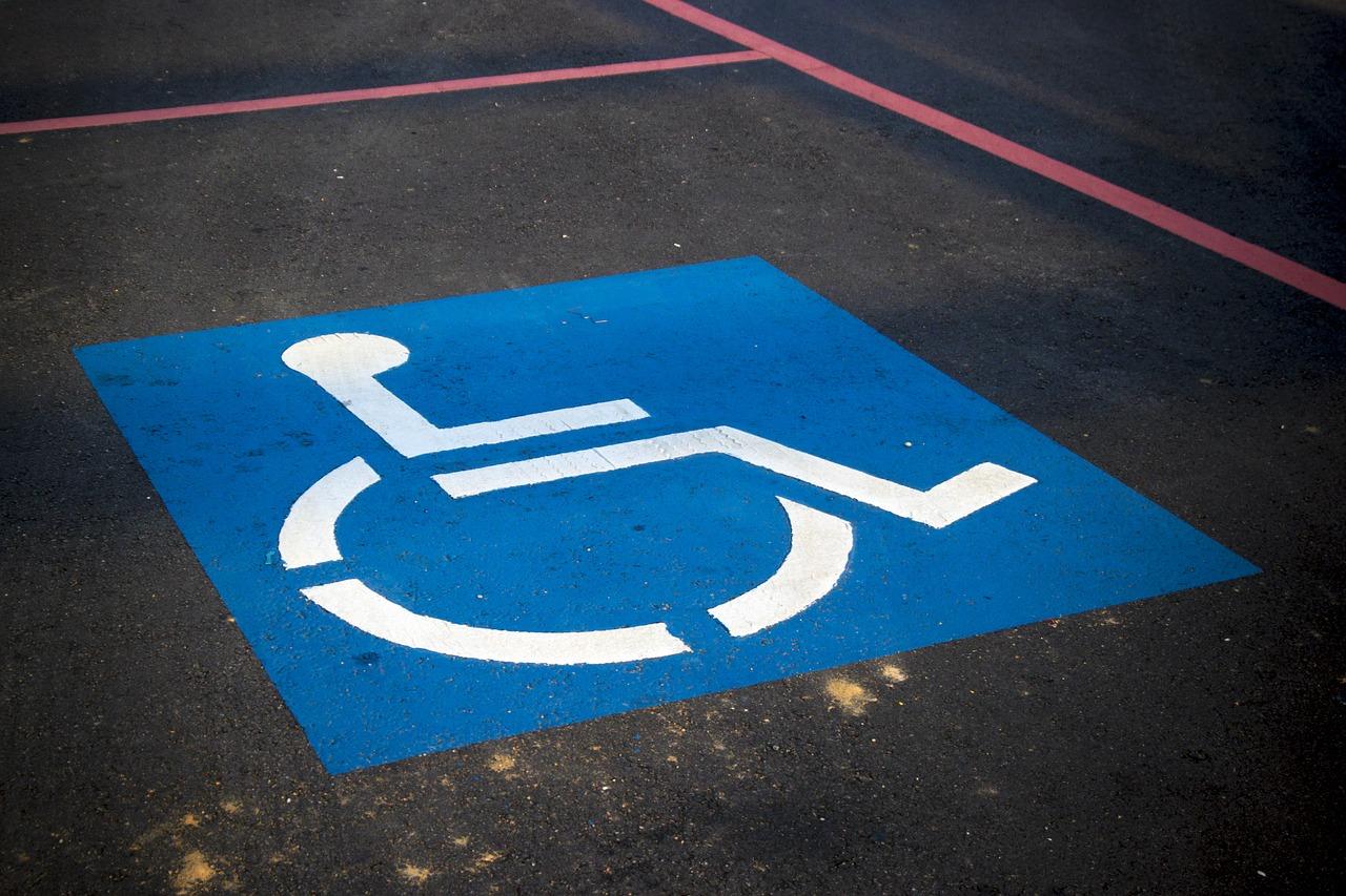 Il contrassegno per disabili non sempre da gratuite possibilità - Featured image