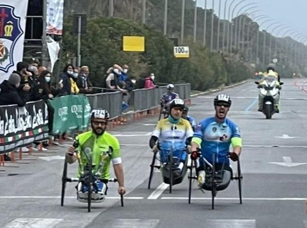 Mirco Bressanelli ed Angelo Zanotti d'argento ai Campionati Italiani di ciclismo - Featured image