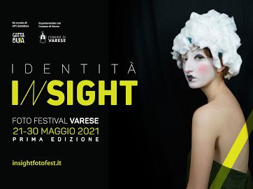 INSIGHT Foto Festival: aprire il mondo della fotografia ad altri linguaggi artistici - Featured image