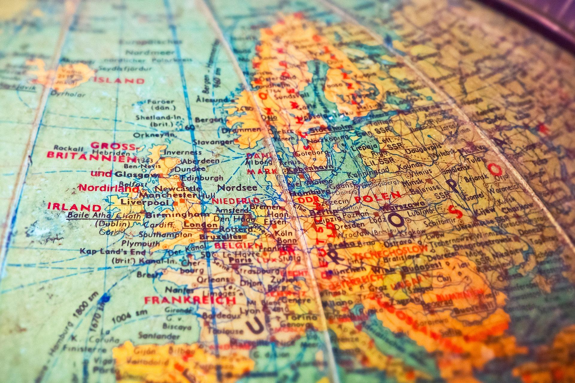 Siamo al 10° posto in Europa per l'assistenza alle persone con demenza - Featured image