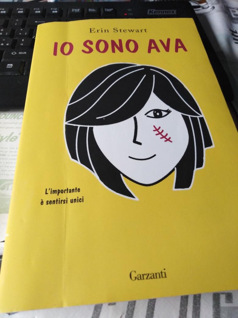Io sono Ava: Una storia di rinascita - Featured image