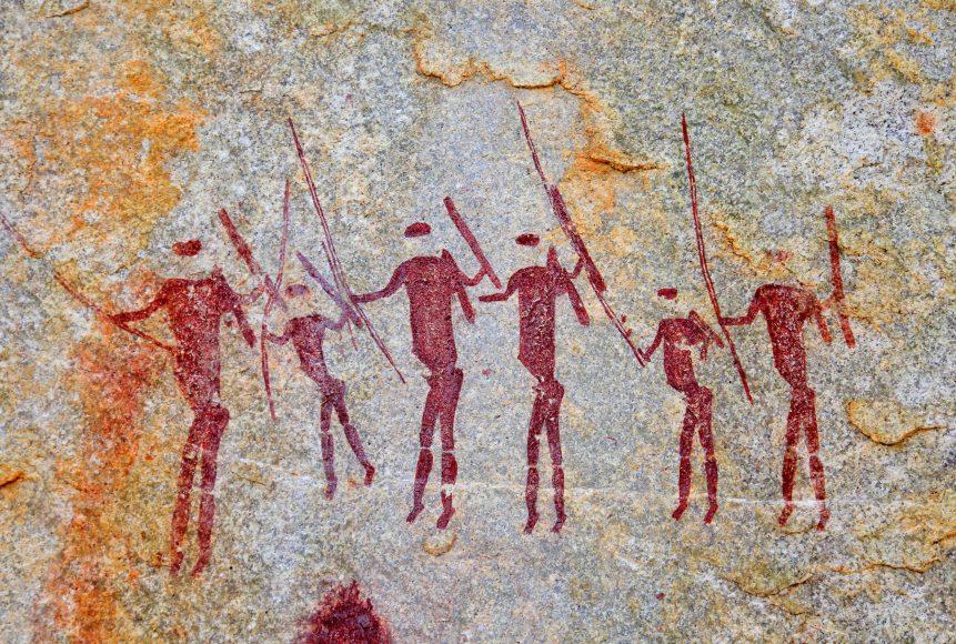 La cura dell'individuo nella preistoria: primi esempi di empatia sulla disabilità. - Featured image