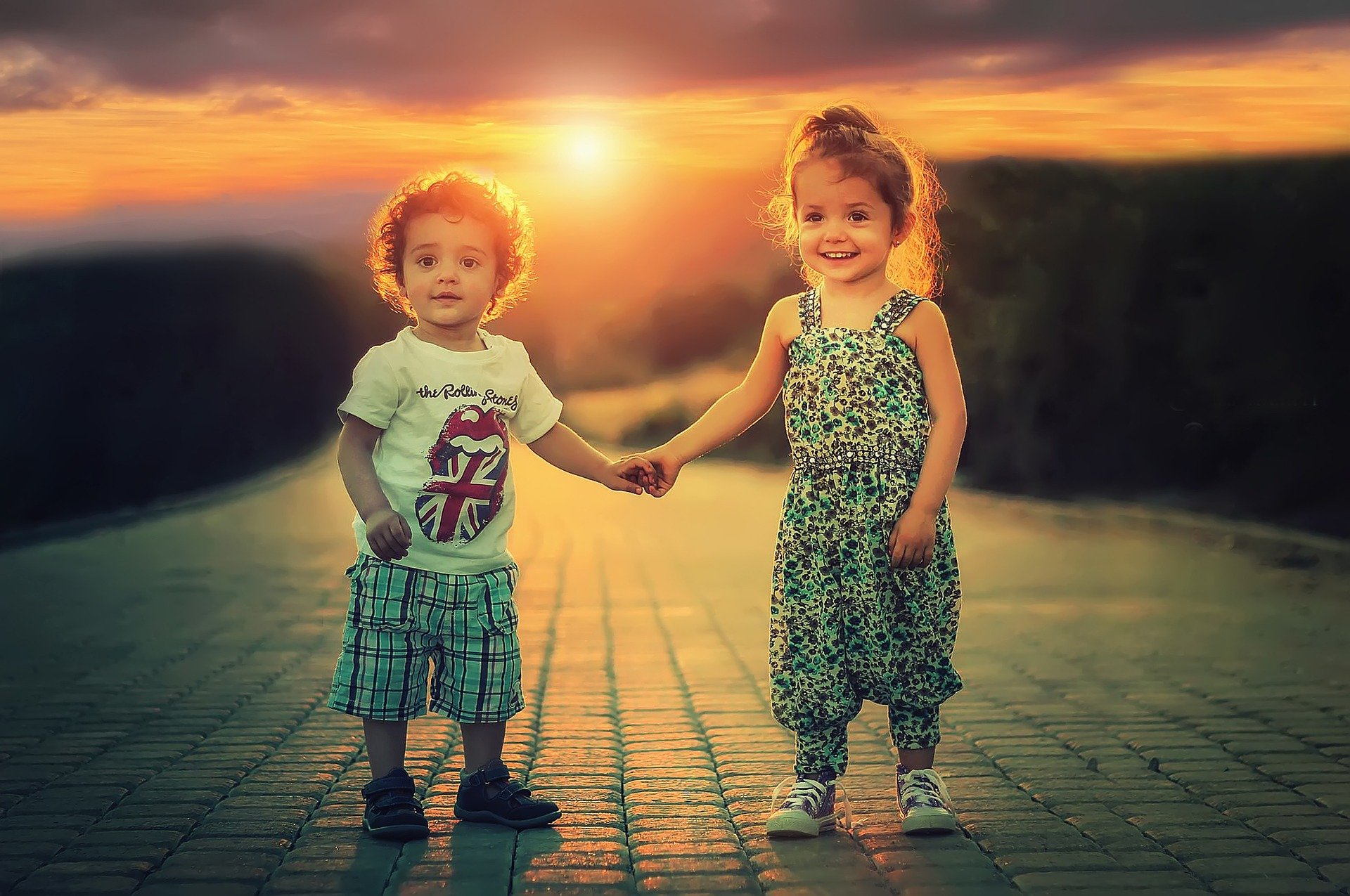 Ci sara mai un Rare Sibling Day in Italia? - Featured image