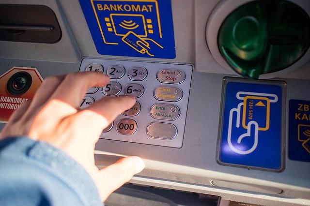 Bancomat per non udenti ad Arezzo. - Featured image
