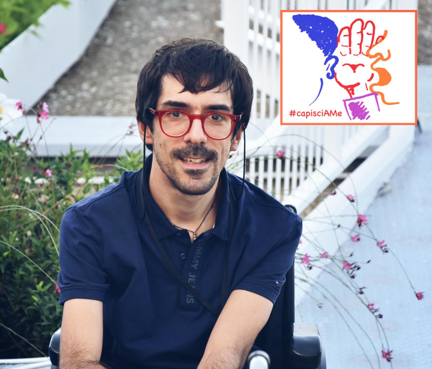 """""""CapisciAMe"""": una App gratuita pensata per chi soffre di disartria, da un'idea di Davide Mulfari - Featured image"""