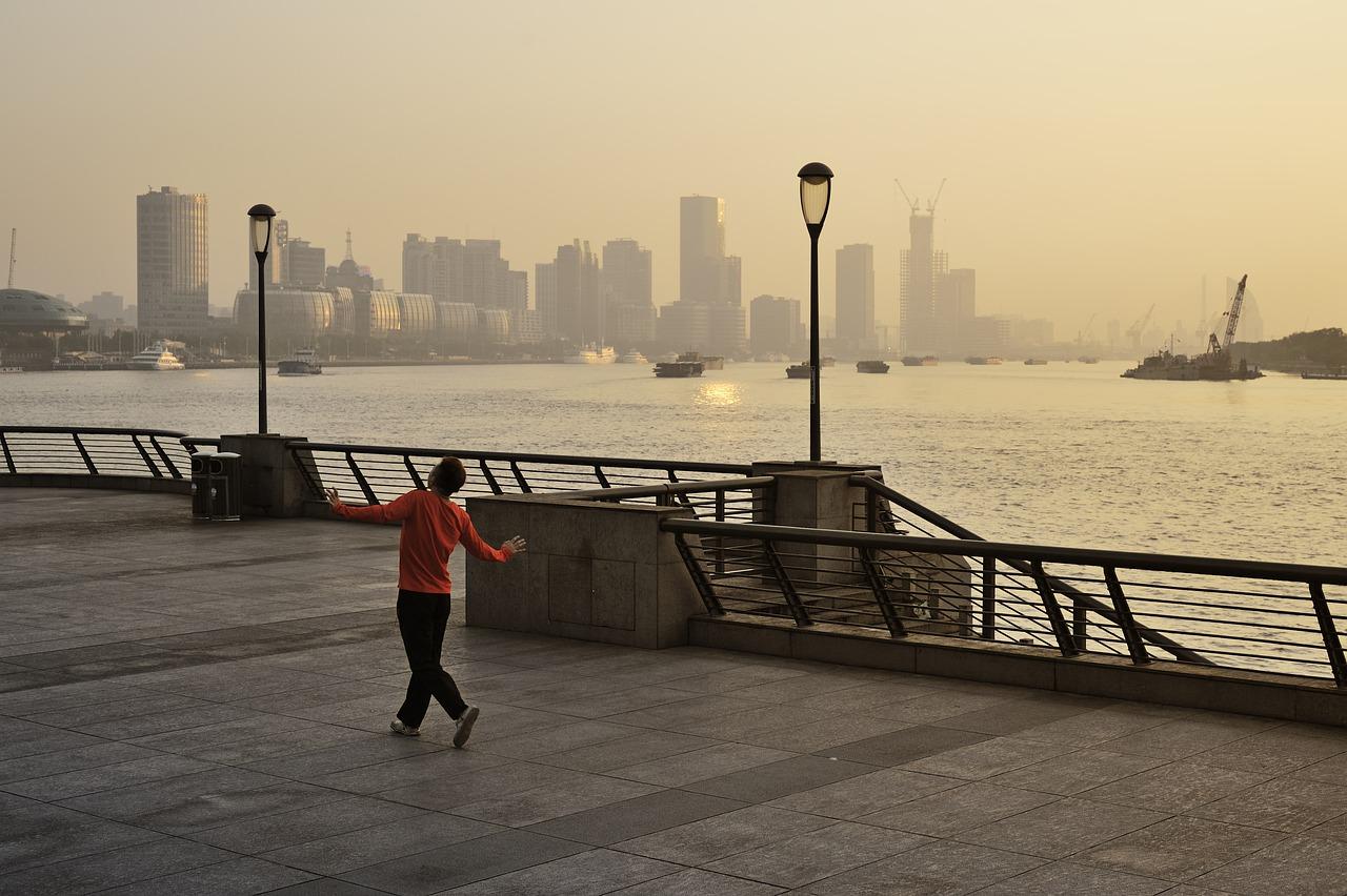 Disturbi gastrointestinali e delle vie respiratorie, causati dall'inquinamento - Featured image