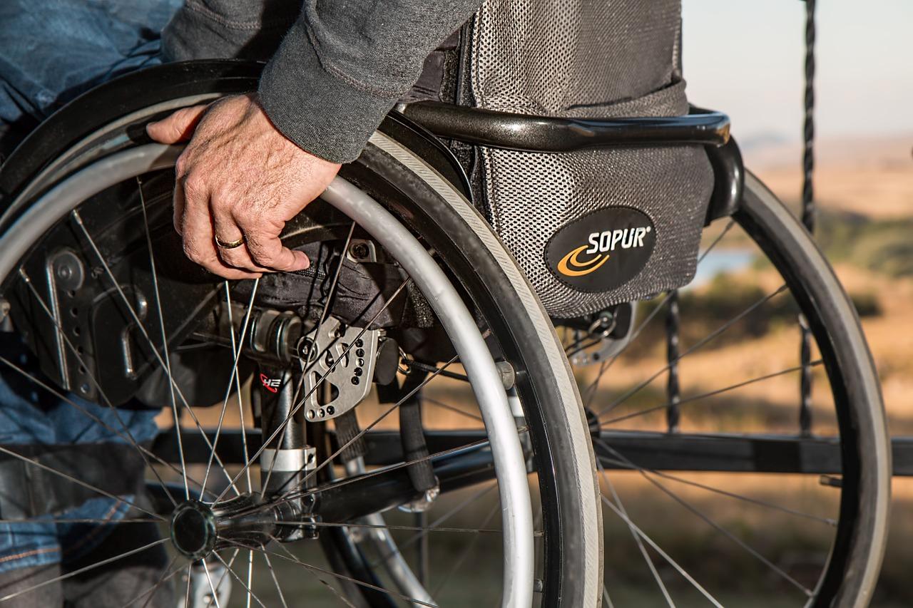 Uno sportello di aiuto ai disabili a Napoli - Featured image