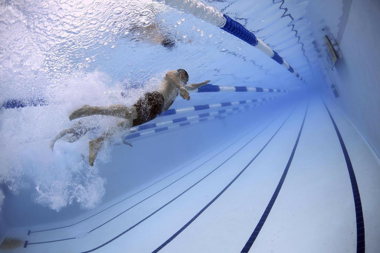 Il nuotatore Salvatore Cimmino affronta 400 chilometri per i diritti dei disabili. - Featured image